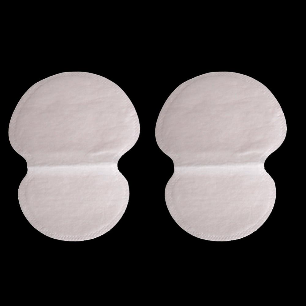 10 Bags Disposable Underarm Absorbing Sweat Deodorant Armpit Antiperspirant Pads