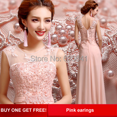 Where to Buy Promotion Dresses