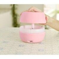 300ml Air Humidifier Essential Oil Diffuser Aromatherapy Diffuser Air Humidifier Ultrasonic Mist Maker