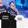 Caso de diecisiete moletom camiseta t-shirt camiseta hoodie kpop Seventeen17 jeonghan álbum love letter HPEIYPEI