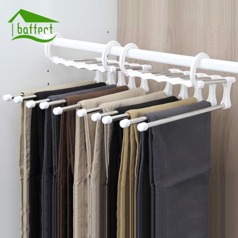Delicieux Novelty Adjustable Trouser Pants Tie Shawl Rack Belt Scarf Neckties Hanger  Holder Multifunctional Closet Organizer In Hangers U0026 Racks From Home U0026  Garden On ...