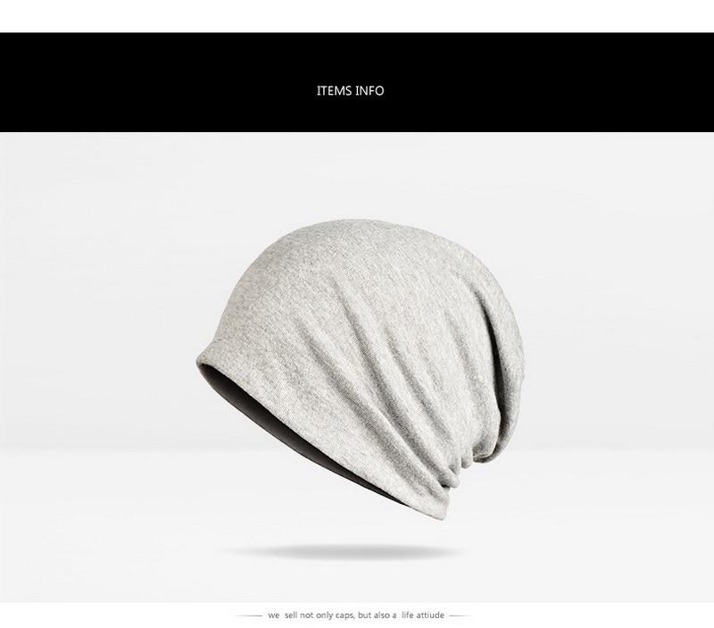 Skullies Beanies Cap hat-03