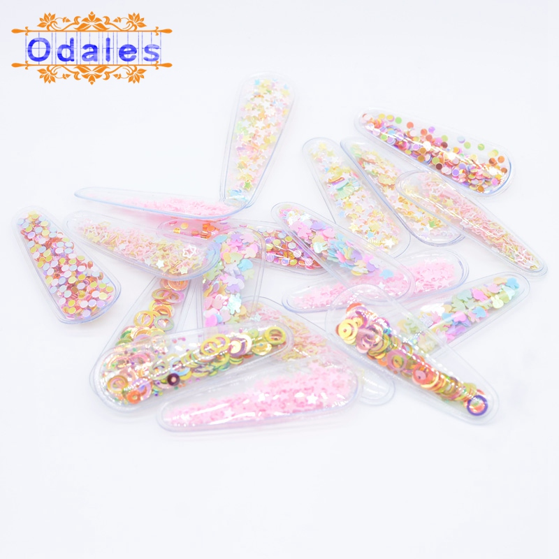 12Pcs NEW Cute Bow Hair Pin Crown Applique Baby Girl 39 s Lovely BB Clip Hairpins Hair Side Clips Kids Hair Accessory Tiara Patches in Patches from Home amp Garden