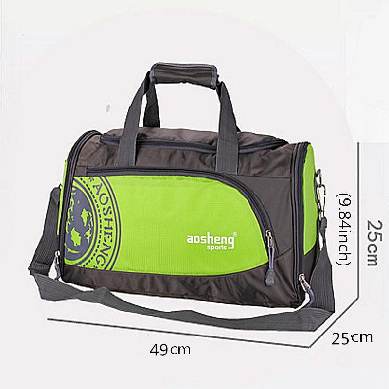 2017 új férfi férfiak utazótáska összecsukható táska védett Molle női tote vízálló vászon utazás Duffel táska nagy kapacitású