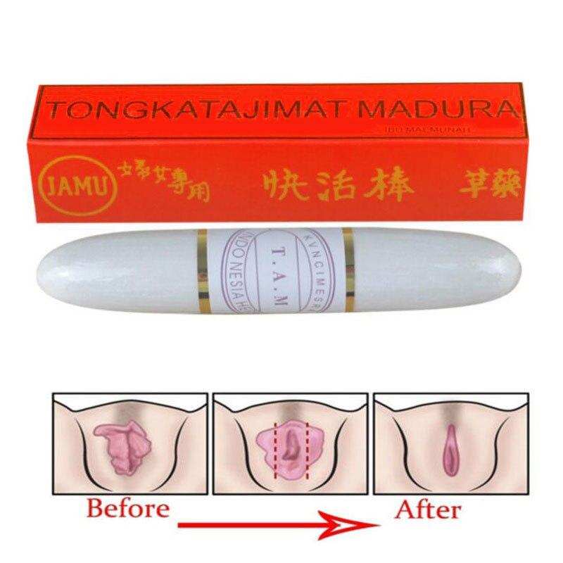 Vaginal Tightening Vagina wand Feminine Hygiene Reduction Vaginal Yam to narrow the Vagina doyan stick to the vagina