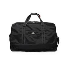 Мужские дорожные сумки Женская Большая вместительная водонепроницаемая сумка для путешествий мужская сумка для путешествий