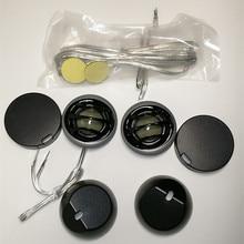 1set Super Tweeter Speaker Power Loud Dome for Car 120W HT-25  Upgrade 150 W in stock