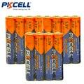 12 шт.  ультрацифровая щелочная батарея PKCELL1.5V AAAA LR61  E96 4A  первичная сухая батарея для bluetooth-динамика