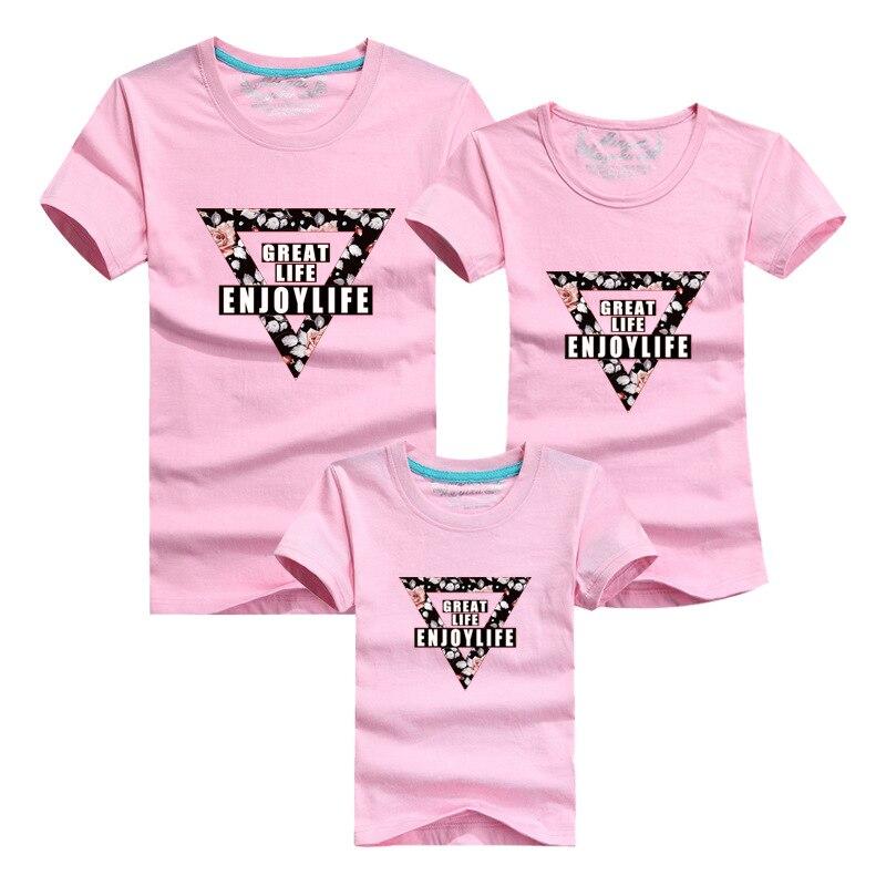 Novelty Family Sets 2016 T font b shirt b font font b Men b font Sport