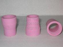 10 stücke 14N61 10 # Düse Für Schweißbrenner WP10 WP12-Aluminiumoxid-keramik Wig-schweißen Verbrauchsmaterialien WP-10 WP-12