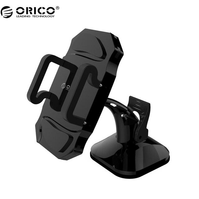 ORICO VBS2 360 adjustable Universal Car Holder  Air Vent Mount Dock mobile phone  holder for iPhone 7 6 6s plus Samsung