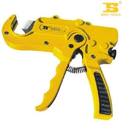 Bosi Tool 36mm Cutting Range Gun Type PVC Pipe Cutter Hand Tool стоимость