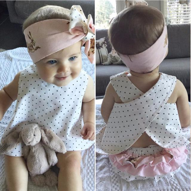 Conjunto completo bebé – Modelo conejito
