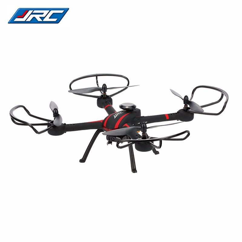 JJRC H11WH 720P WIFI FPV RC Drones With 2MP HD Camera 2.4G 4CH 6Axis Altitude Hold Headless One Key Quadcopter RTF Vs Syma X5HW wltoys v686 v686g fpv version 4ch professional drones quadcopter with hd camera rtf 2 4ghz real time transmission cf mode jjrc