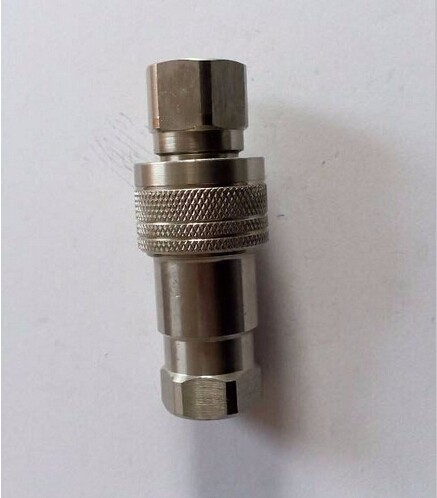 3/4' ISO 7241 A series hydraulic quick couplings 3 8 iso 7241 b series hydraulic quick couplings