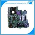 Para asus f3sr placa madre del ordenador portátil mainboard 100% probado de calidad superior