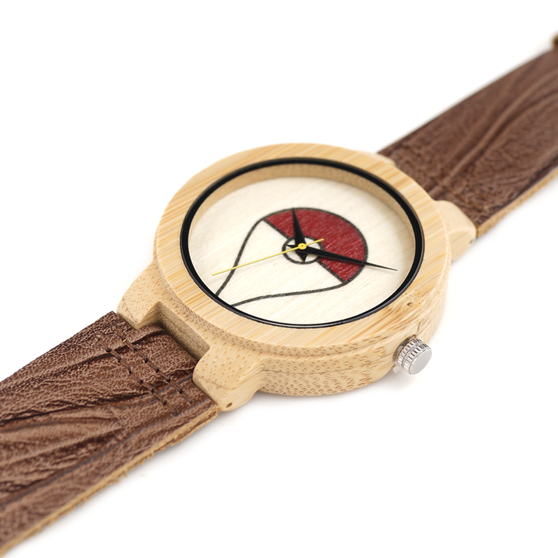 2017 BOBO BIRD Bamboo Watches Luxury Brand Wooden Watch for Men and Women Casual Wood Wristwatches Quartz-Watch as Gifts C-E11 2017 luxury bobo bird brand bamboo