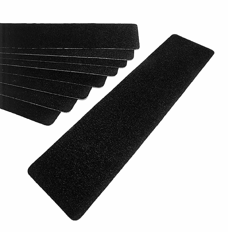 Tools Home Improvement Stair Treads Indoor Skid Slip Resistant | Black Carpet Stair Treads | Bullnose | Padded | Stair Runner | Staircase | Non Slip Stair Tread