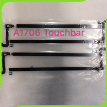 New Touchbar 821-00681-04 for Macbook Pro Retina 13″ A1706 Touch Bar OLED LED LCD Display Screen Bezel Panel Late 2016 Mid 2017