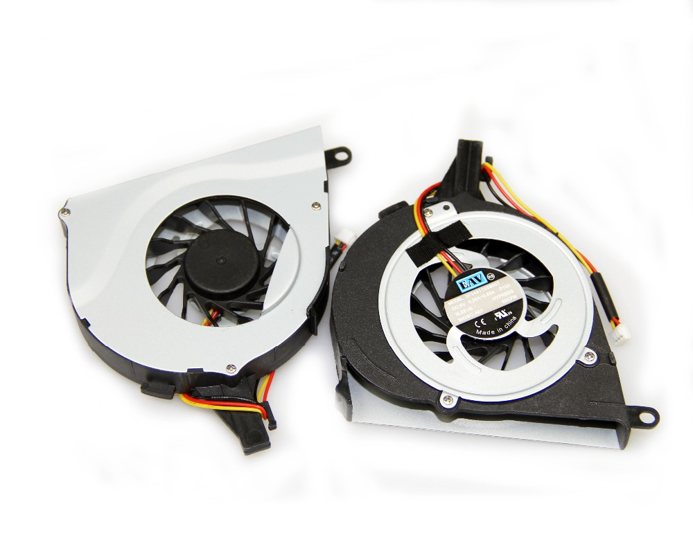 Laptop Cooler Fan For Toshiba Satellite L650 L655 L655d