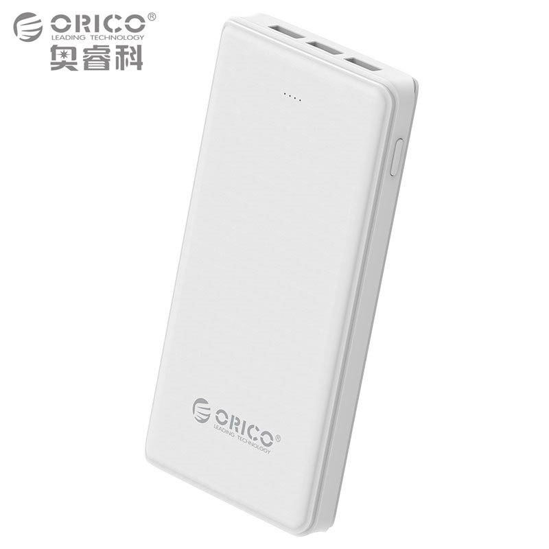ORICO mAh USB Power Bank External Battery Portable Mobile Backup Bank Charger