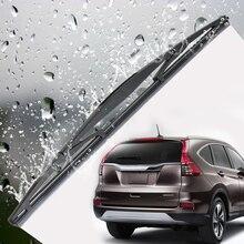 DWCX 14″ Rear Rain Window Windshield Wiper Blade For Honda CR-V 2007+ Fit /Jazz 2002+  for Acura RDX Honda Pilot Infiniti EX35