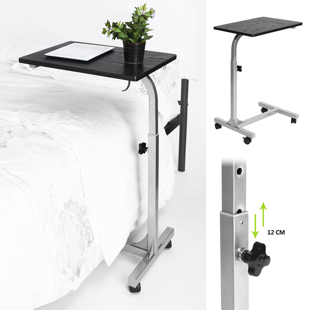 Aingoo Laptop Sofa Bed Office Pc Stand Portable Adjustable