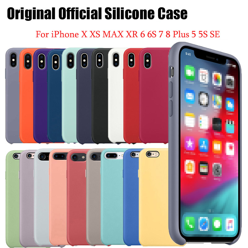 6e1332ef07ec87 Ultra thin Clear Transparent TPU Silicone Case For iphone 6 6s 7 8 Plus x  Protect Rubber Phone Case For iPhone 5s se XS MAX Case
