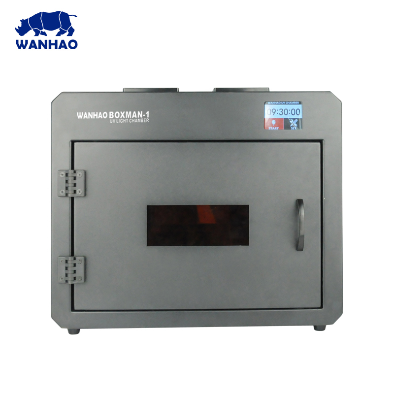 2019 New Version WANHAO Factory Direct Sales Large Area Curing Box UV light suit for D7/D7 PLUS jewelry,dental,print model2019 New Version WANHAO Factory Direct Sales Large Area Curing Box UV light suit for D7/D7 PLUS jewelry,dental,print model