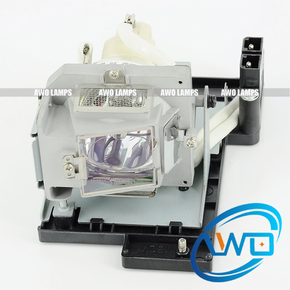 AWO BL-FP180C DE.5811100256-S Original Projector Lamp with Housing for OPTOMA TS725 TX735 ES520 ES530 EX530 DS611 DX612 awo compatibel projector lamp vt75lp with housing for nec projectors lt280 lt380 vt470 vt670 vt676 lt375 vt675