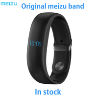 Original Meizu band H1 Pulse Smart Bracelet OLED Display Heart Rate Monitor Smart Wristband For Android  iOS IP67