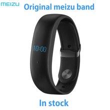 D'origine Meizu bande H1 Pulse Smart Bracelet OLED Affichage Moniteur de Fréquence Cardiaque Smart Bracelet Pour Android iOS IP67