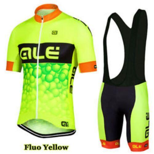 Prix pour 2016 Fluo Hommes maillots de cyclisme vêtements de vélo de route usure Vélo Ropa Ciclismo Maillot Vélo vêtements de Montagne Vtt Vélo chemise
