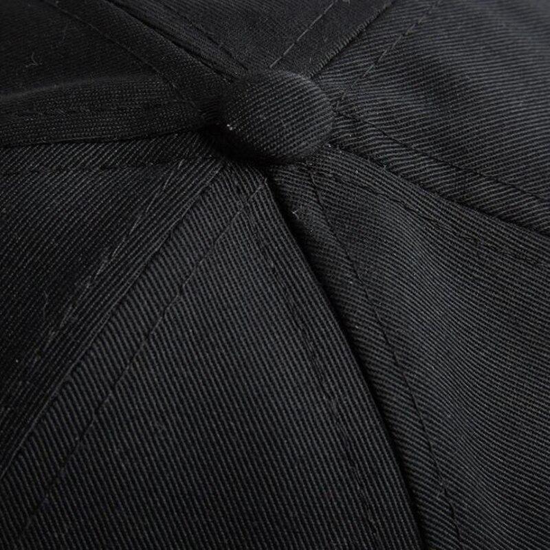 Electromagnetic radiation (EMF) protective - EMF shielding unisex baseball hat 4
