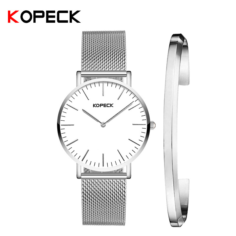 Copec Rose Gold Milan Glasses Bracelets Womens Quartz Watches Womens Luxury Womens Watches Gift Bracelets Relogio Feminino