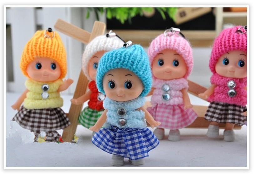 Delicate Confused Baby Doll Girls Toys Birthday Gift New Product Cheap And Hot Favourate In Dolls From Hobbies On Aliexpress