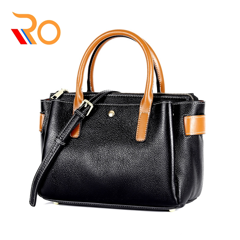 2019 New large-capacity Leather Handbag Tote Bag Ladies Portable Diagonal Shoulder Bag2019 New large-capacity Leather Handbag Tote Bag Ladies Portable Diagonal Shoulder Bag