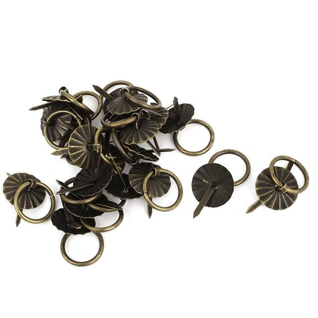 Aliexpresscom Buy 50PCS Bronze Iron Jewelry Box Case Wooden Box