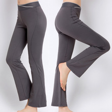 Europe yoga clothing CP005 thin elastic Fitness Yoga Pants outdoor running pants pants dance