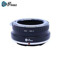 Fikaz For Nikon Nikon Z Lens Mount Adapter Ring for Nikon AI Mount Lens to Nikon Z Mount Z6 Z7 Camera