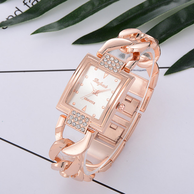 2018 luxury new top LVPAI Hot Sale Fashion Luxury Quartz Wtach Women's Watches W