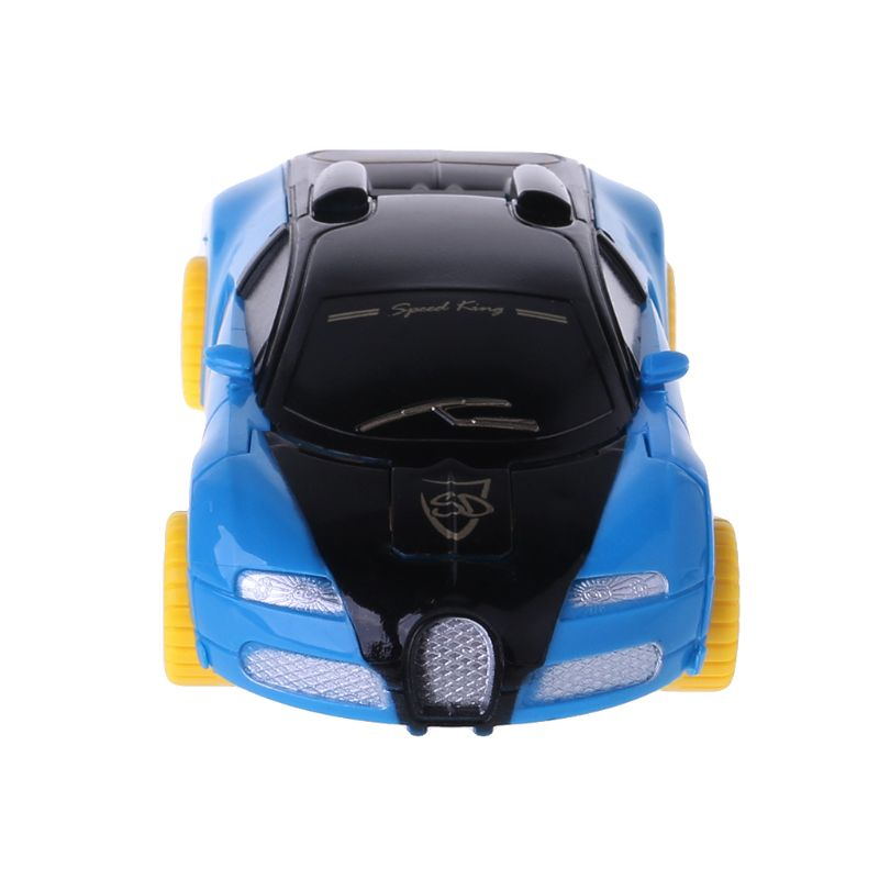 2 In 1 Manual Transformation Robots Models Deformation Fighting Rc Car Sports Toy For Kids Children's Birthday Gift To Win A High Admiration And Is Widely Trusted At Home And Abroad.