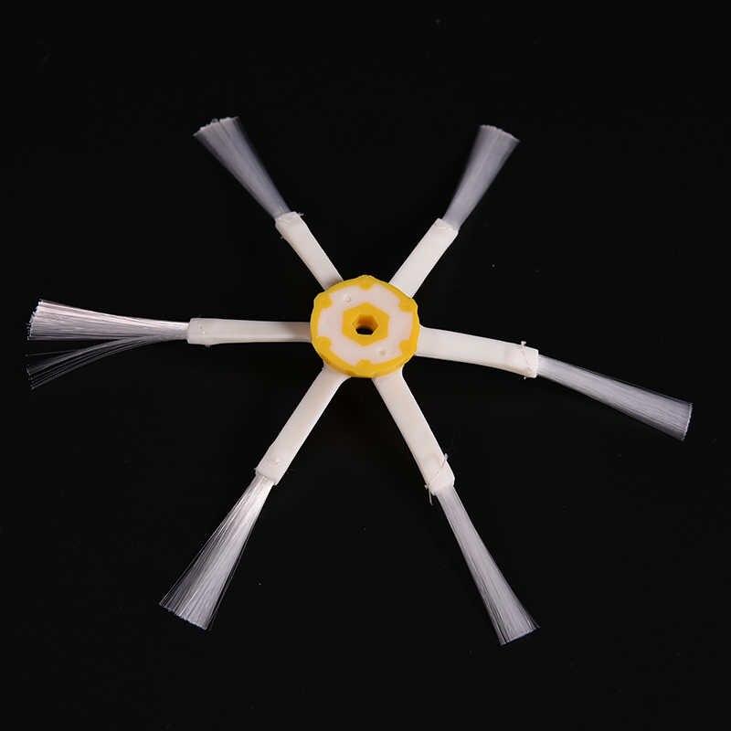 Brand New Seitenbürste 6-armed für iRobot Roomba 500 600 700 Serie 510 530 532 550 560 620 625 760 770 780 Staubsauger teile