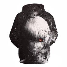 Tokyo Ghoul Hoodie #5