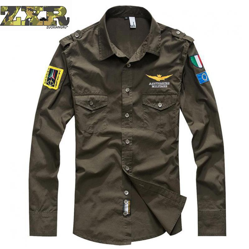 Camouflage T-shirts Military Uniform Us Army Combat Long Sleeve Shirts Cargo Airsoft Paintball Militar Tactical Clothing