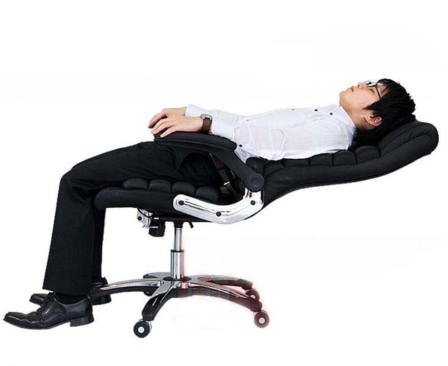 Company Multimedia Video Hall Chair Office Meeting Room Stool Lying Down  Counge Chair Free Shipping