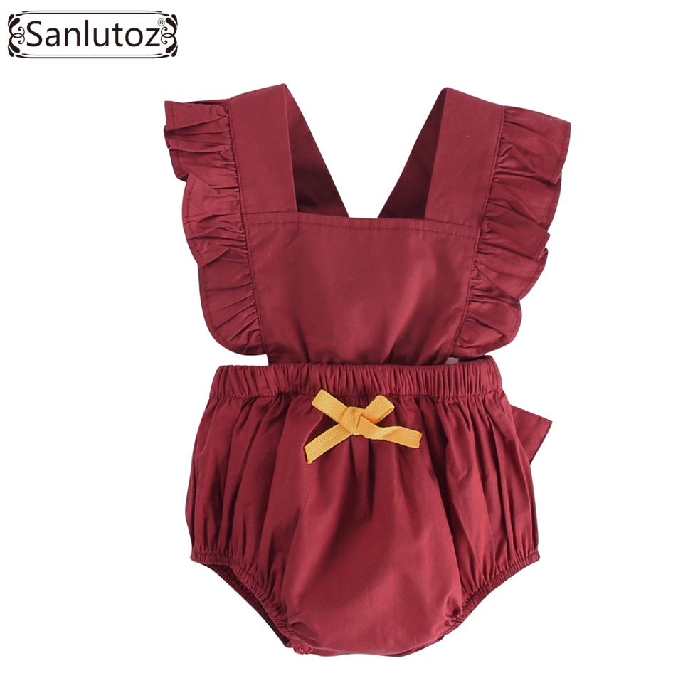 2c1a0a9391 Kung Fu para bebé niños ropa Casual de manga larga Goku mono de mameluco  bebé recién