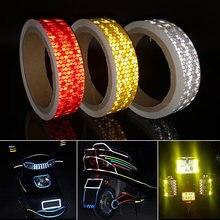 Светоотражающие наклейки s образные полосы для велосипеда светоотражающая