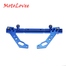 MotoLovee Motorcycle Accessories Modified Motorbike Handlebar Handle Bar Pit Bike Adjustable Balance Moto Motocross Parts