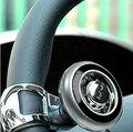 Accesorios del coche del Control Del Volante de Bolas de Energía de Mano Grip Spinner Knob Manija de Control de Ayudas Bola 2015 Caliente ABS Car Styling.